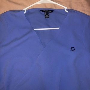 Chase Uniform Blouse